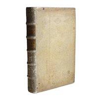 Dionysius Petavius, Aurelianensis e Societate Iesu Rationarium Temporum Vol 2