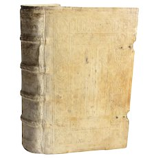 Marcus Tullius Cicero, M. T. Ciceronis, Philosphicorum Vol II 1574