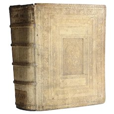 Lucas Osiander, Epitomes Historiae Ecclesiasticae, Centuriae Decimae sextae 1602