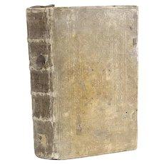 Laurenz Forer, Wunder vber Wunder : Daß ist: Ovum Ante Gallinam, 1660