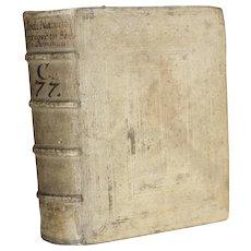 Jodocus Naum, Conciones in omnia Evangelia, Ut vocant, Dominicalia 1603