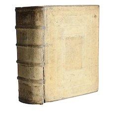 Lucas Osiander, Epitomes Historiae Ecclesiasticae Centuria I. II. III. 1607