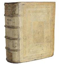Lucas Osiander, Epitomes Historiae Ecclesiasticae, Centuriae Sexta 1607