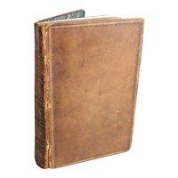 Pierce Egan; Robert Cruikshank Hand Color [Illus] 'Life in London' 1st Ed 1821