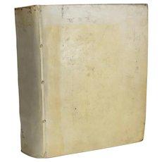 Christian and Sebastian Kortholt, Historia Ecclesiastica Novi Testamenti 1708