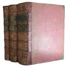 Johann Joachim Winckelmann, Histoire de L'art Chez Les Anciens, 1789