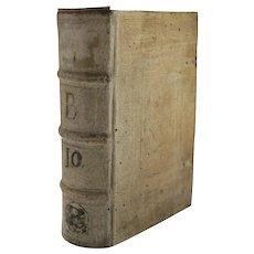 Henry Molleri, Enarratio Psalmorum Davidis Excepta ex praelectionibus, 1572
