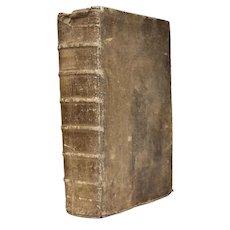 F Lanckisch; Martinus Geierus, Concordantiae bibliorum Germanico 1705
