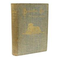 Marshall Saunders 'Beautiful Joe' American Baptist Publications Society, 1st Ed
