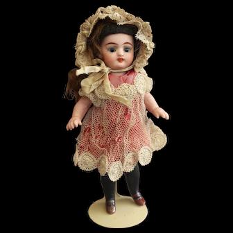 """All original Mignonette doll Simon & Halbig 5.3"""""""