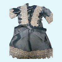 New handmade doll's size dress