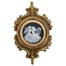 Vintage Limoges Cameo Made in France