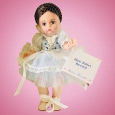 Madame Alexander Doll  Ballerina