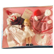 Madame Alexander Doll Wendy Limited Edition