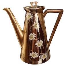 Pickard D & C France Teapot