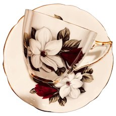 Royal Paragon Teacup & Saucer