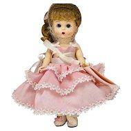 Madame Alexander Happy Birthday Doll #35925