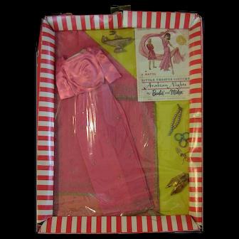 Vintage Barbie Midge Arabian #874 Nights In Package