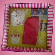 Mattel Barbie & Midge Cool n Crisp Clothing Set in Original 1960s Cello Box