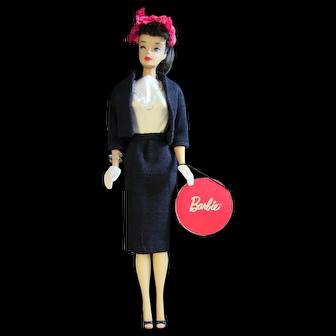 Mattel Barbie & Midge Dinner at Eight Clothing Set in Original 1960s Cello Box