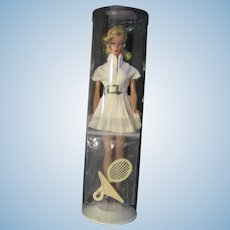 """Small 7 1/2"""" Germany German Bild Lilli Doll with Tennis Outfit Lot"""