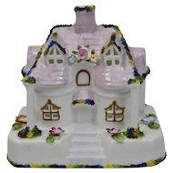 Coalport Cottage Series The Country Cottage Porcelain Fine Bone China England