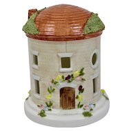 Coalport Cottage Series The Round House Porcelain Fine Bone China England