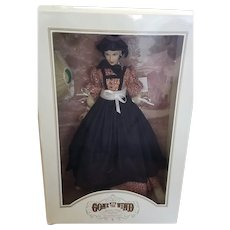 Franklin Mint, Scarlett O'Hara, Battlefield Doll