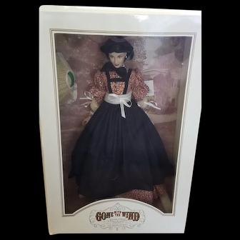 Franklin Mint, Scarlett O'Hara, Battlefield Doll