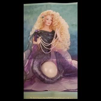 Vintage Franklin Mint/Heirloom Paulina Princess of the Pearl