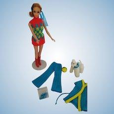 Vintage Jamie Barbie, Strollin' in Style Sears Exclusive Gift Set