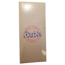 Vintage Barbie Pink Jubilee 30th Anniversary Barbie