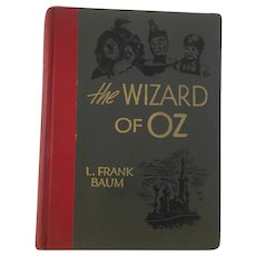 1944 The Wizard of Oz by L. Frank Baum