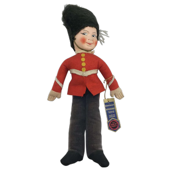 British Guard by Chad Valley Hygienic Toys