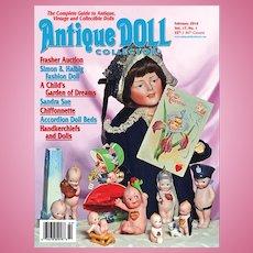Volume 17, Number 1 February 2014