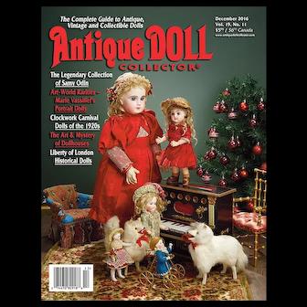 Volume 19, Number 11 December 2016