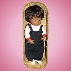 Baby Sasha Doll MIB Made in England 1973-79