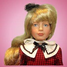 Robert Tonner Kaylie Doll Early Tonner 1993 MIB LE