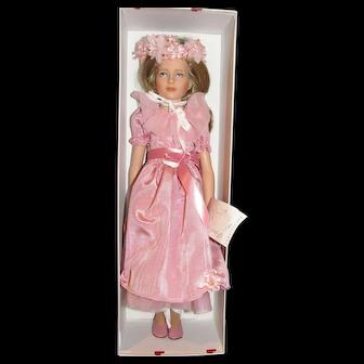 Robert Tonner Kaylie Bridesmaid Doll Early Tonner 1993 MIB LE