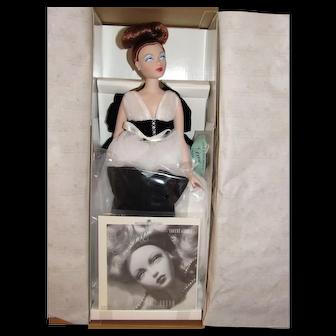 Ashton Drake Gene Doll Covent Garden NRFB