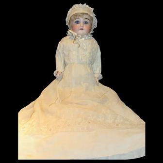 Antique German Early Kestner Doll # 6 A/O in Original Box 1880-90's