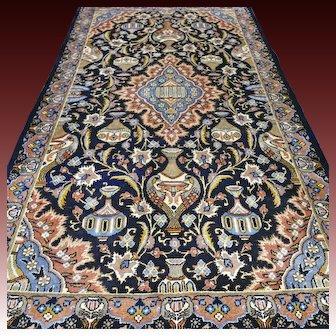 6.7 x 3.9 Bohemian vase design Persian rug √ Free shipping