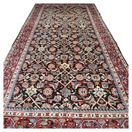 10.1 x 4.8 Beautiful luxury and large Oriental rug √ Free shipping