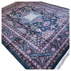 Impressive luxury contemporary rug 10 x 8.2 √ Free shipping