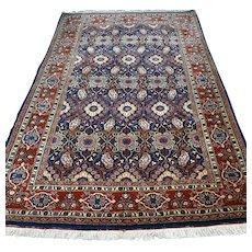 Bidjar Oriental Persian rug - 7 x 4.6 - Free shipping