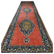 Free shipping - 5.9 x 3.9 Luxury Anatolian Kayseri runner rug