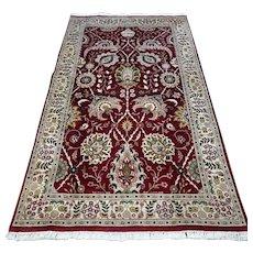 5 x 3 Luxury bohemian Oriental rug √ Free shipping