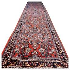 14 x 3 Luxury design Oriental rug √ Free shipping