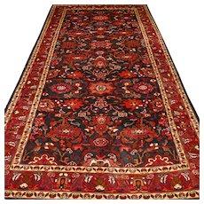10.6 x 5.5 Luxury Bohemian Oriental rug √ Free shipping