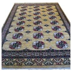 9.5 x 6.7 Wonderful Ziegler rug √ Free shipping